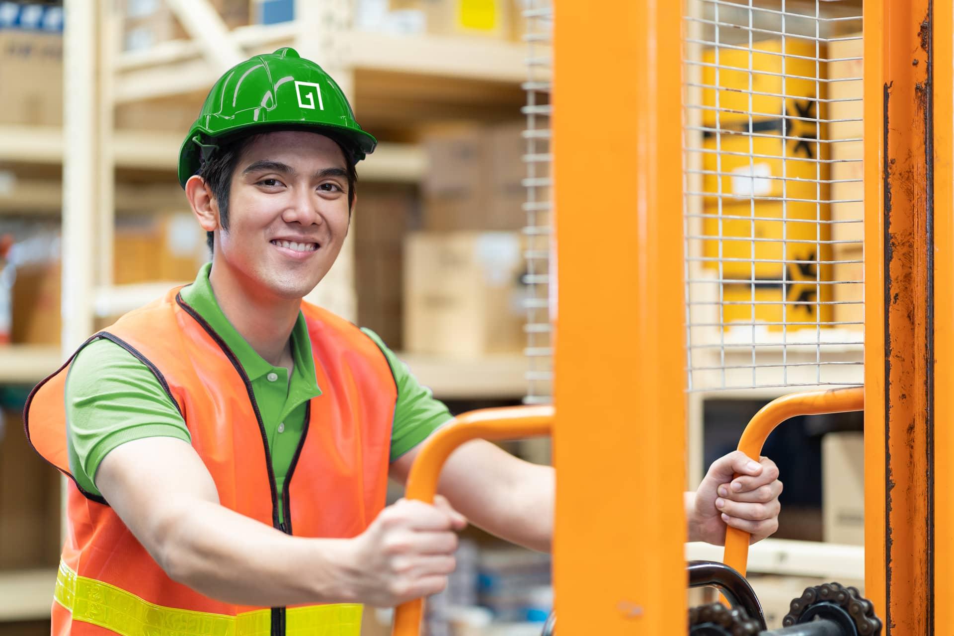 Bewerbung Ausbildung bei BTS Logistik GmbH