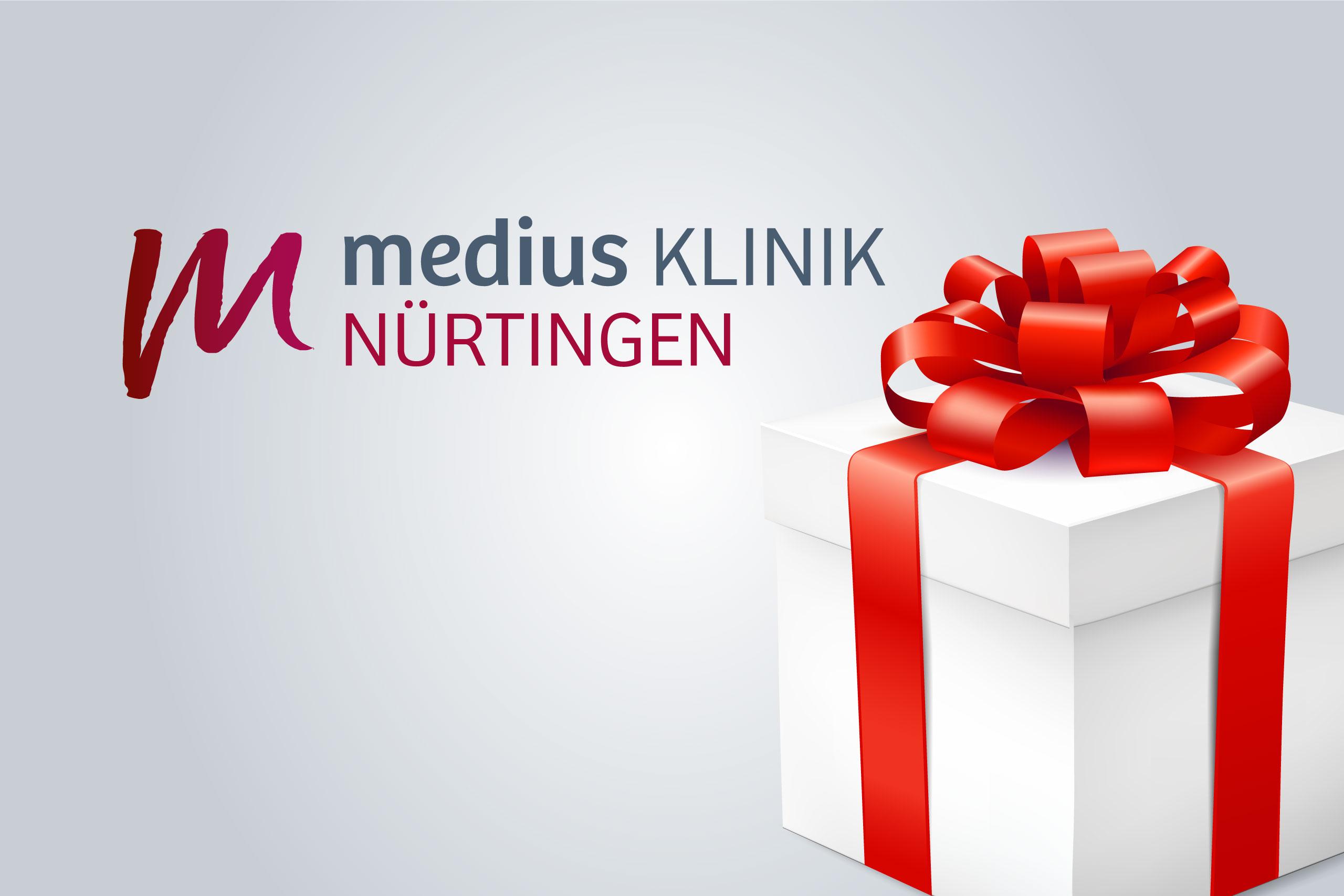 Mediusklinik Logo